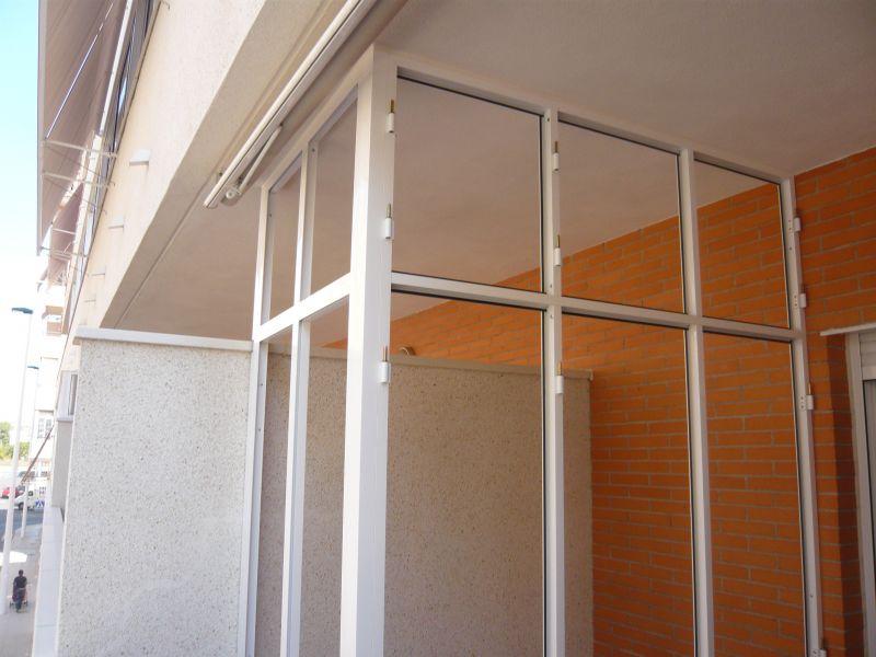 Armarios Aluminio Para Terrazas Affordable Armarios De