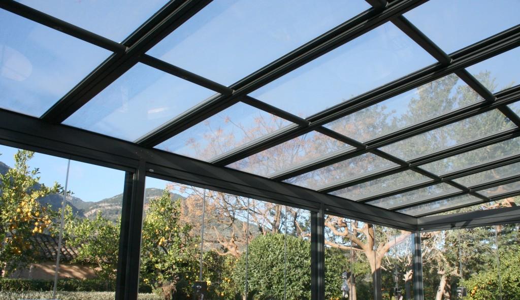 techo deslizante Acristalia 2