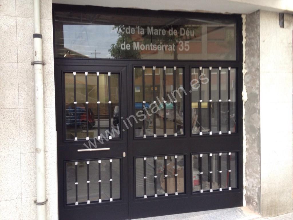 Puerta Hierro5